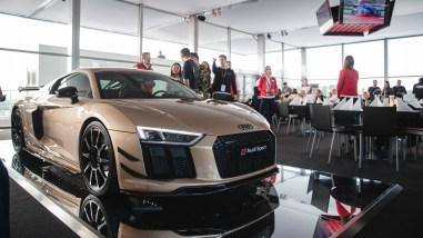 Audi 24h Rennen 2018 Nürburgring Nordschleife