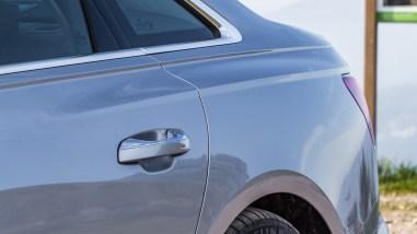 Audi A6 (C8) 45 TDI quattro ultra in Florettsilber