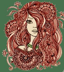 Passione Henné, tingere e curare i capelli in modo naturale