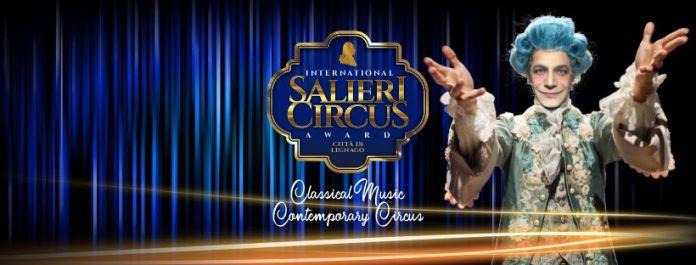 Dedicato ad Alessandra Galante Garrone il Salieri Circus Award