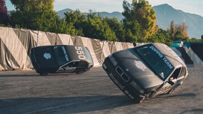 Palermo: straordinario successo per Extreme Motor Show