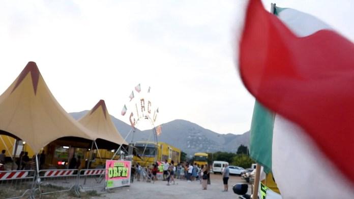 Palermo. Imprenditori regalano una serata al circo Orfei ai bimbi di case famiglia