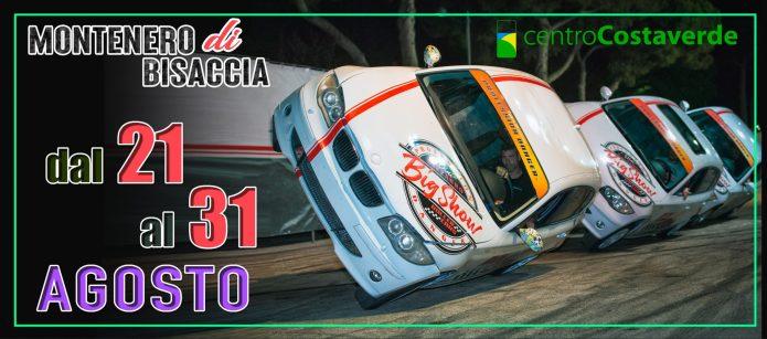 Big Show Roller Cars, uno spettacolo da non perdere