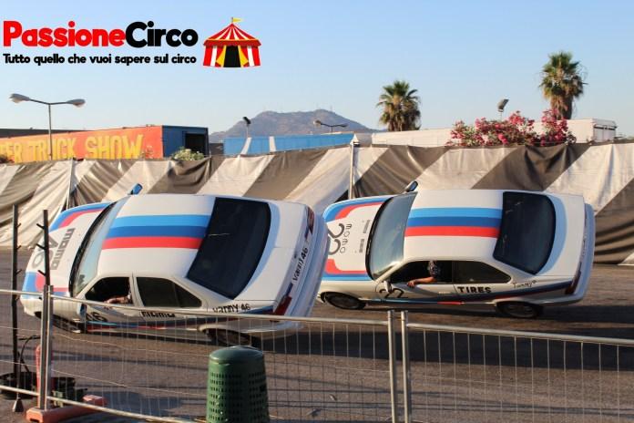 A Barcellona Pozzo di Gotto super adrenalina con l'Extreme Motor Show