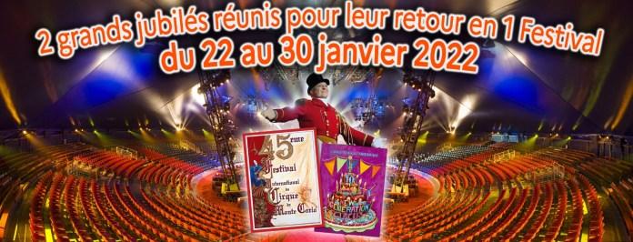 festival del circo di monte-carlo