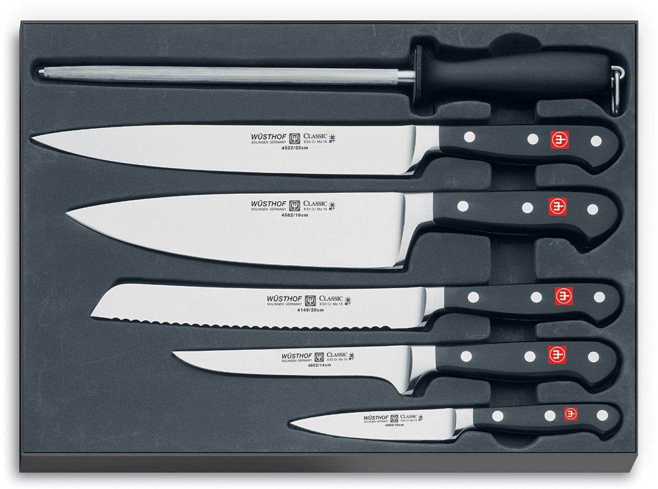 I migliori coltelli da cucina giapponesi: per un taglio ...