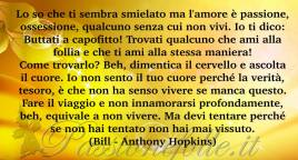 (Bill - Anthony Hopkins)