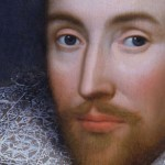 All'amata poesia di William Shakespeare