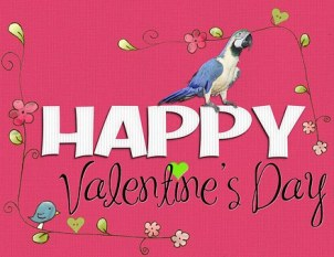 San Valentino-happy