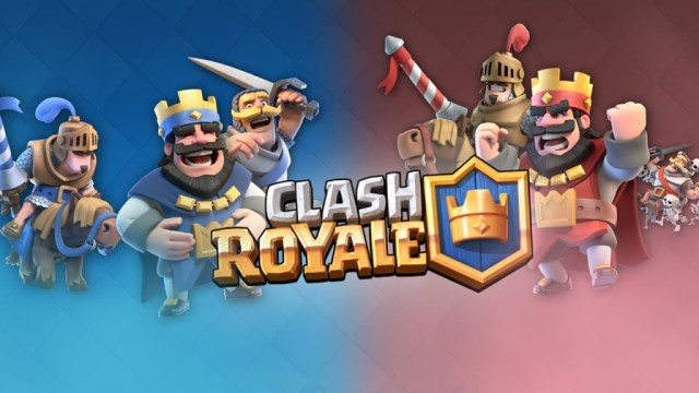 Clash Royale: Ride bene chi ride ultimo!!! (Arena 8)