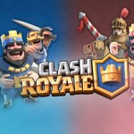 Clash Royale: Mission Impossible