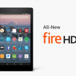 Amazon Fire HD 8″ (2017)