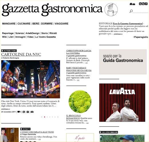 Trussardi alla Scala  Passione Gourmet