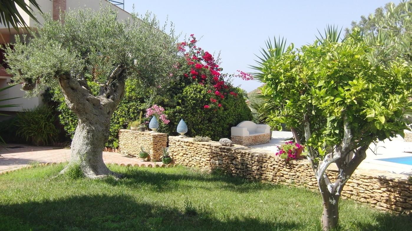 Casa Vacanze e appartamenti a Porto Palo di Menfi Sicilia