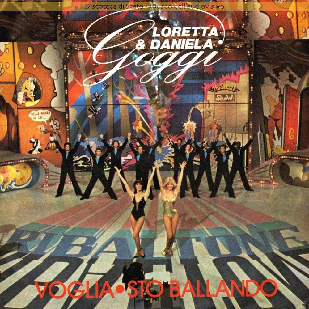 HERMANAS GOGGI – Locura/Estoy bailando (300 Millones) – YouTube