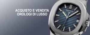 compro Rolex Submariner Seregno passione orologi