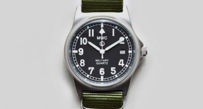 MWC G10 LM Military