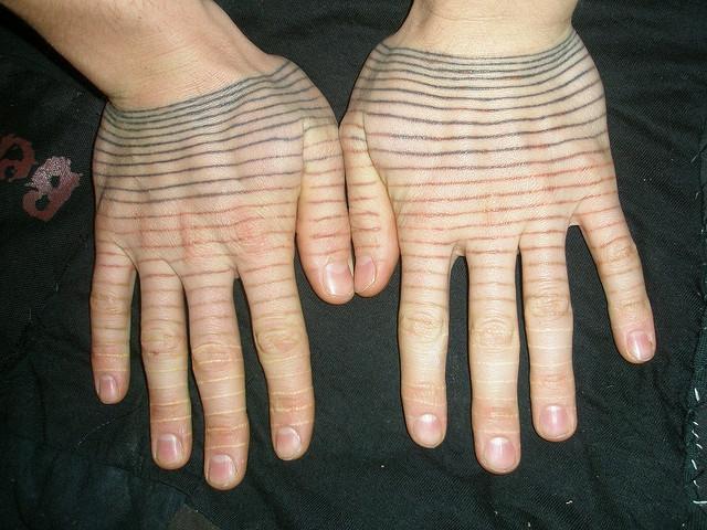 I Tatuaggi pi Belli di Sempre per Uomo e Donna