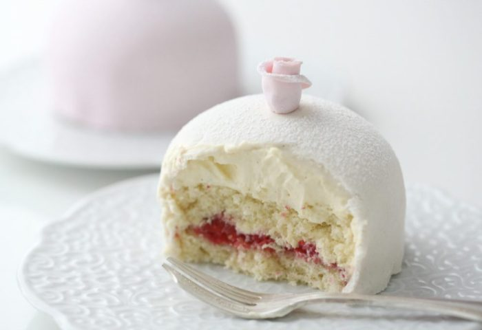 Swedish Princess Cakes Passion 4 Baking Get Inspired