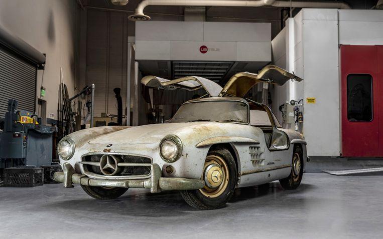 Merceds-Benz 2