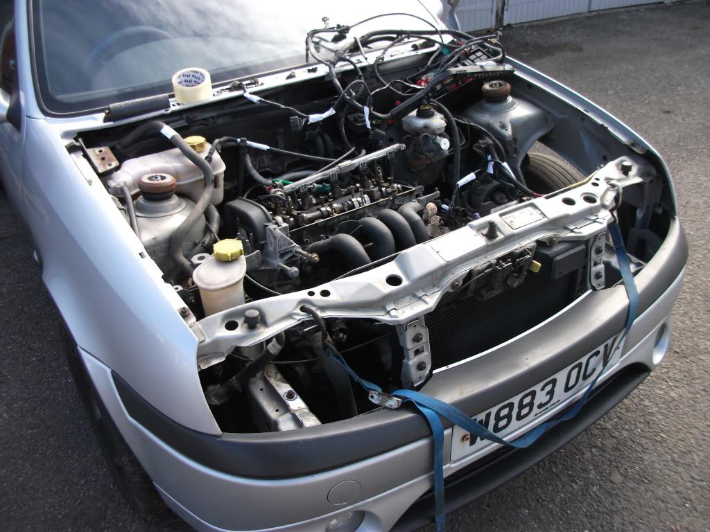 ford puma ecu wiring diagram msd hei 1 7 conversion passionford focus escort