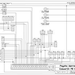 Ford Sierra Cosworth Wiring Diagram 1991 Orbital For Copper Experts Needed Passionford Focus