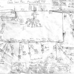Ford Puma Wiring Diagram 1 Pole Contactor Thinking Of Building My Own Cosworth Engine Loom