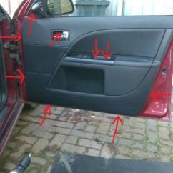 2001 Ford Focus Starter Diagram Attwood Sahara Bilge Pump Wiring Mondeo Passenger Door Lock Snag - Passionford ...