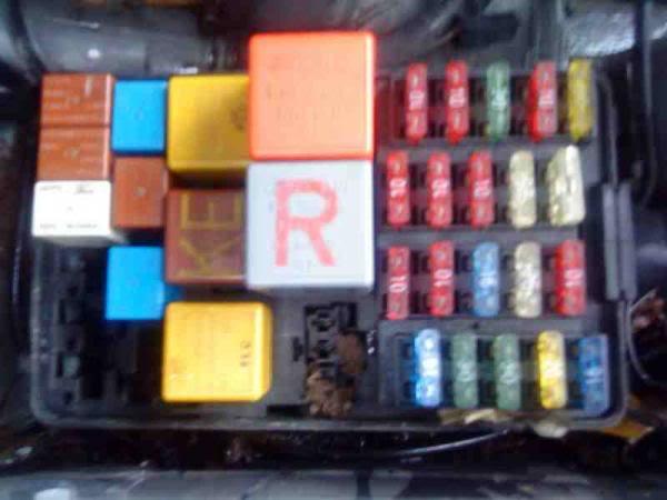 Mk4 Rsturbo Fuse Box Pic Request Advice Please