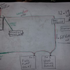 Ford Ignition Wiring Diagram Hinduism Vs Buddhism Venn Can Anyone Tell Me The Job Of Module Amplifier - Passionford Focus, Escort ...