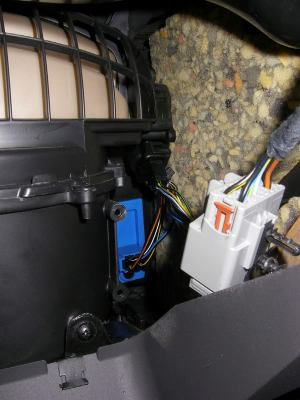 FORD FOCUS Airconfan problem  PassionFord  Ford Focus