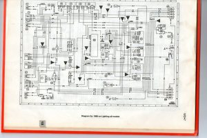 Any one understand haynes wiring diagrams!!!  PassionFord