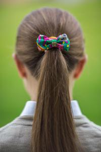 Hermes Bow Tie for Women  Passion for Elegance