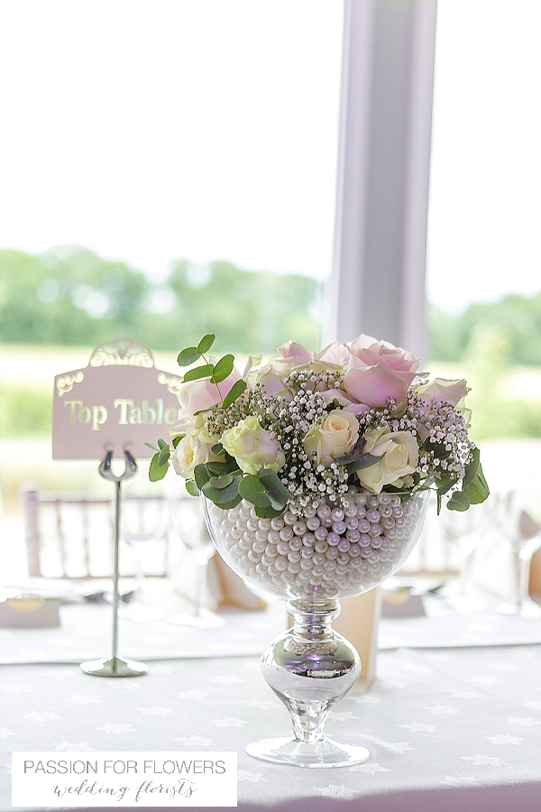 Alrewas Hayes Wedding Flowers  Passion for Flowers