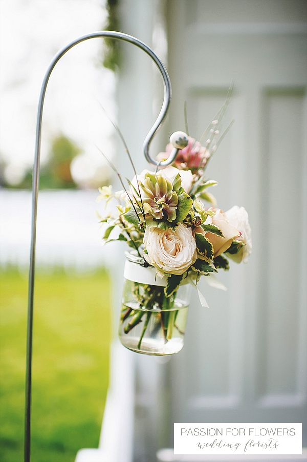 RUSTIC ELEGANT WEDDING FLOWERS  LEANNE  DAVID  Passion