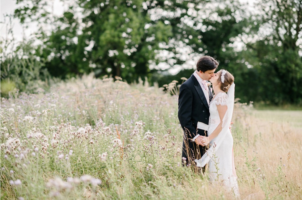 BLUSH PINK AND SAGE GREEN WEDDING FLOWERS