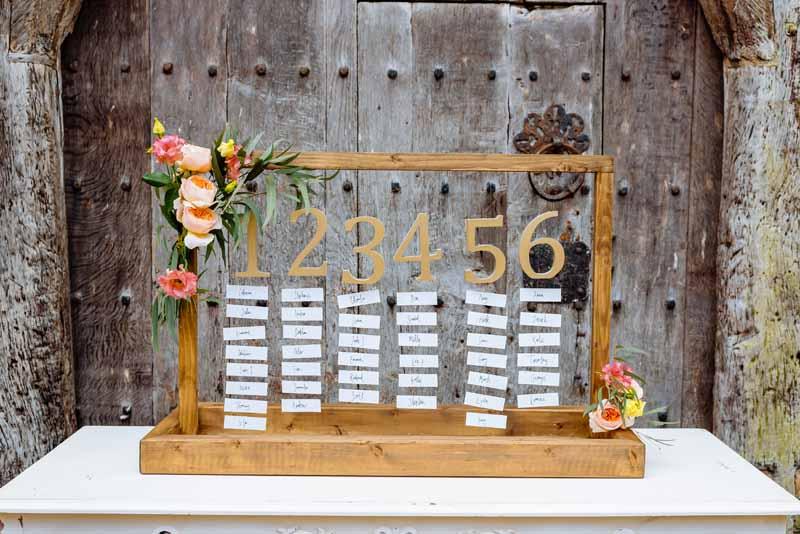 ROMANTIC GLAMOUR WEDDING FLOWERS  SHOOT AT BIRTSMORTON
