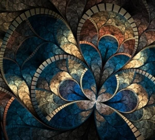 Painting Passion Mosaic