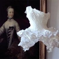 Violise Lunn's unwearable fashion