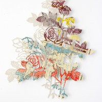 Claire Brewster's maps come to life