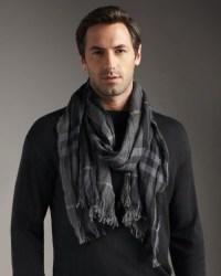 Are scarves gay? NO!