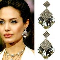 big earrings for women luxury
