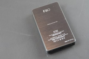 FiiO X3K-0793