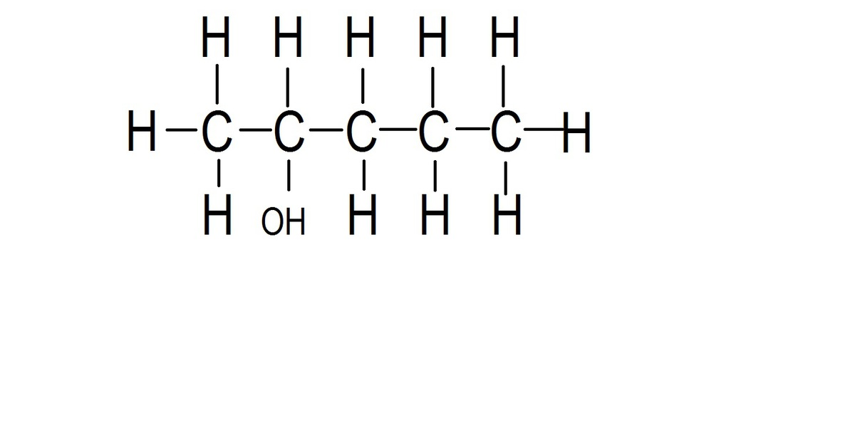 On Alcohols – Some High School level Chemistry
