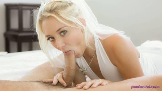 Passion Hd Roxxi Silver in Wedding Night 14