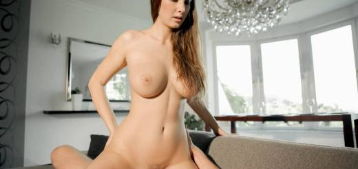 Passion Hd Conny Carter in Skinny Dipping 10