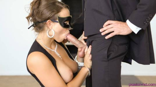 Passion Hd Lily Love in Masked Lover 5
