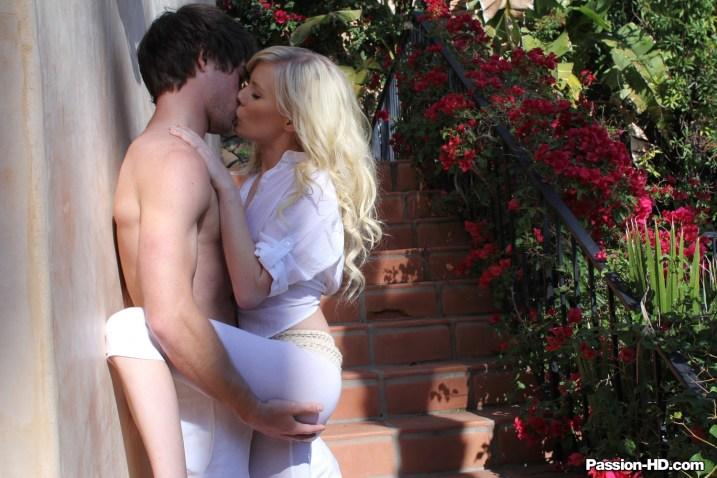 Passion Hd Elaina Raye Blonde Seduction 2