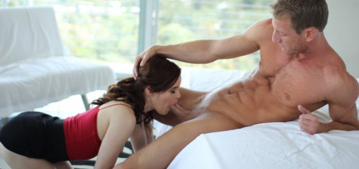 Passion Hd Jenna Ross in Deep Throat Calling 12