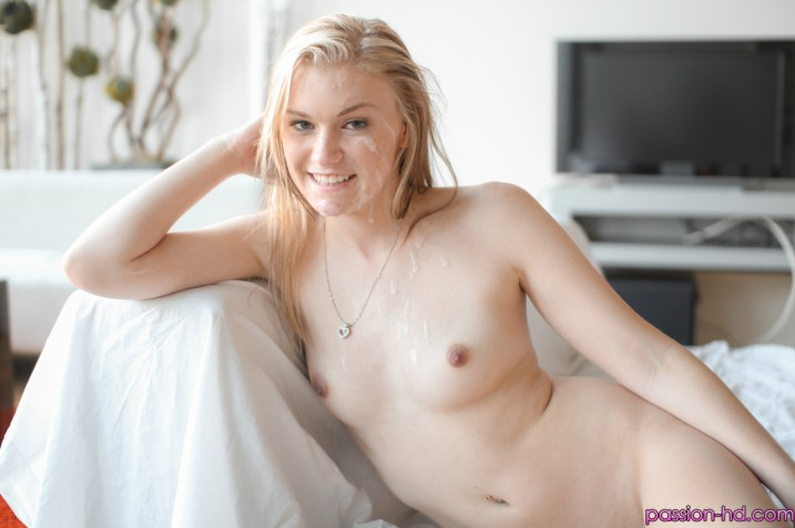 Passion Hd Cassidy Ryan in Her 18th Birthday 12